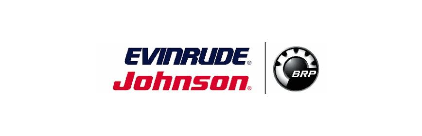 Evinrude Johnson Trim Engine