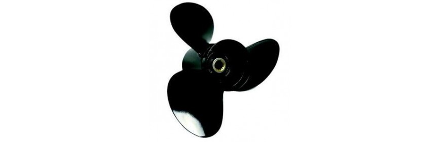 Mercury propeller 25 to 60 HP